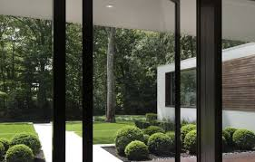 pivot glass door door front entry doors amazing exterior door window new canaan