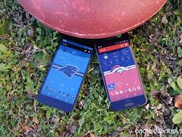 root for your team in super bowl 50 with these custom android