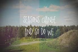 season quotes i inspiration