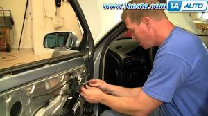 car volkswagen side view how to install replace side rear view mirror volkswagen passat 01