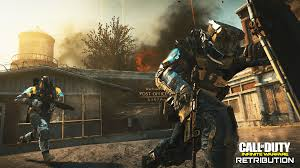 World At War Map Packs by Call Of Duty Infinite Warfare Retribution Dlc Pack 4 Available