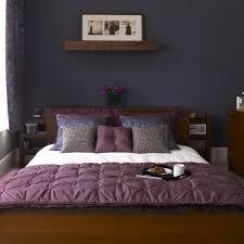 Purple Bedroom Ideas Ideal Home - Aubergine bedroom ideas