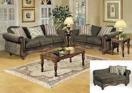 French Provincial Sofa by French Provincial Serta Living Room Collection Ac20 Provincial