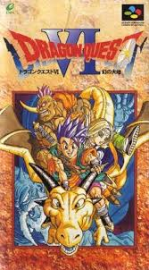 Dragon Quest Monsters Super Light Dragon Quest Vi Wikipedia