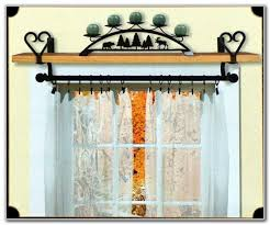 wrought iron curtain rods kenya curtains home design ideas