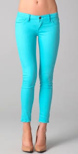 Mint Colored Skinny Jeans 64 Best Pants Images On Pinterest