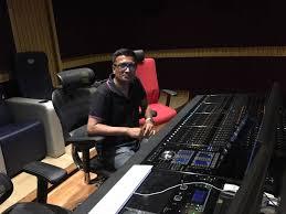 sound designer nihar ranjan samal meet the sound designer of padmavati