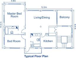 Red House Apartment Floor Plan and Amenities Red House Apartment