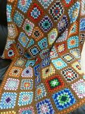 crochet afghans u0026 throws ebay