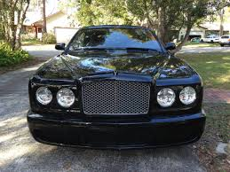 custom bentley 4 door bentley azure for sale hemmings motor news