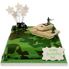 Military Cake Ideas For Kids 52096 Cakes Childrens Cakes B