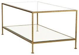 glass and gold coffee table u2013 medicaldigest co