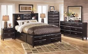 King Bedroom Sets Ashley Furniture