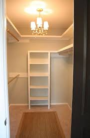 Best  Small Closet Design Ideas On Pinterest Organizing Small - Small master bedroom closet designs