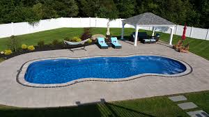 in ground fiberglass pool sales and service ri and mass