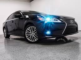 lexus sedan 2013 pre owned 2013 lexus es 350 4d sedan in scottsdale kt1201a mark kia
