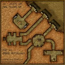 Dnd Maps Old D U0026d Maps Drunken Nerdery