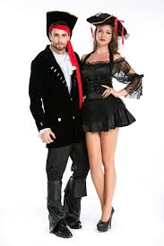 Online Get Cheap Couples Pirate Costumes Aliexpress Com Alibaba