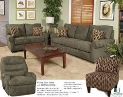 Reclining Sofa And Loveseat Sets Fabric Modern Sofa U0026 Loveseat Set W Options