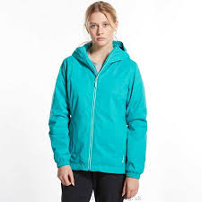 the north face green women u0027s quest insulated jacket last minute