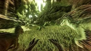 ark survival evolved ps4 games playstation