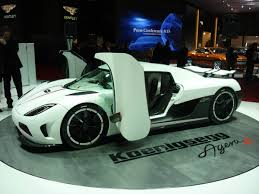 koenigsegg geneva 2017 new koenigsegg agera r video and pictures 2011 geneva motor show