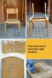 How To Make A Map How To Make Personalised Map Chairs Pillar Box Blue