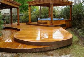 home deck plans wood deck plans for mobile home wooden home