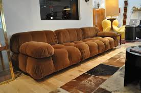 Bb Italia Sofa by Mario Bellini For B And B Italia