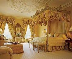 victorian style bedroom living room decoration