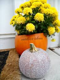 outdoor decor ideas for halloween