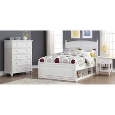 White Bedroom Furniture Set Full Full Bedroom Sets Costco