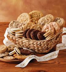 cookie gift baskets cookies and brownie gift baskets cookie delivery harry david