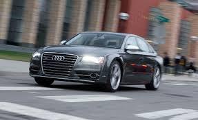2013 audi s8 test u2013 review u2013 car and driver