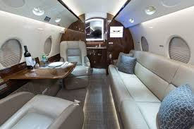 Gulfstream 5 Interior 2008 Gulfstream G200 S N 186 Leader Luxury
