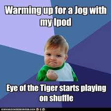 Eye Of The Tiger Meme - memebase eye of the tiger all your memes in our base funny