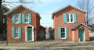 two houses calder houses mapio