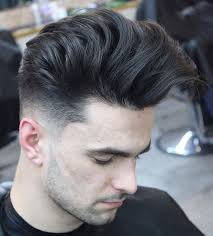 is there another word for pompadour hairstyle as my hairdresser dont no what it is pompadour hairstyles for men