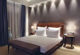 spot pour chambre a coucher 107 idées de déco murale et aménagement chambre à coucher