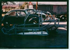 baja bug build my first complete baja bug build 1979 race dezert