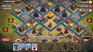 apk game coc mod th 11 offline download clash of clans fhx v8 mod apk th 11 online update terbaru