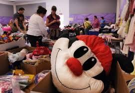 Thousand Oaks swap meet offers savings for kid stuff