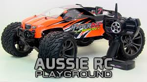 Unboxing Ofna Hyper Mte Sport 1 8 Scale Brushless 4wd Monster