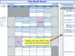 Scheduling Spreadsheet Free Excel Contact Appointment Scheduler With Reminder Emails
