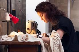 fashion designer this fashion designer makes clothes for dead bodies social