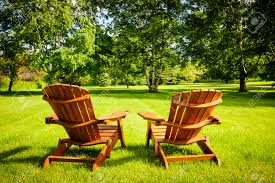wood adirondack chairs images u0026 stock pictures royalty free wood