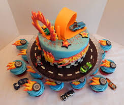 hot wheels cake toppers hot wheels cake cakecentral