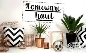 Hm Home Decor by Homeware Haul Anthropologie Primark Tkmaxx Homesense H U0026m