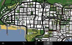 San Andreas Map San Andreas Cheats And Maps 2 8 Apk Download Android