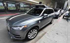 uber u0027s self driving car program already stirring up controversy in